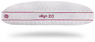 Bedgear Align 2.0 Pillow, , large
