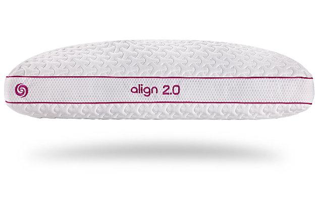 Bedgear Align 2.0 Pillow, , large