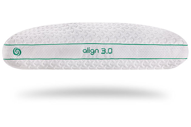 Bedgear Align 3.0 Pillow, , large