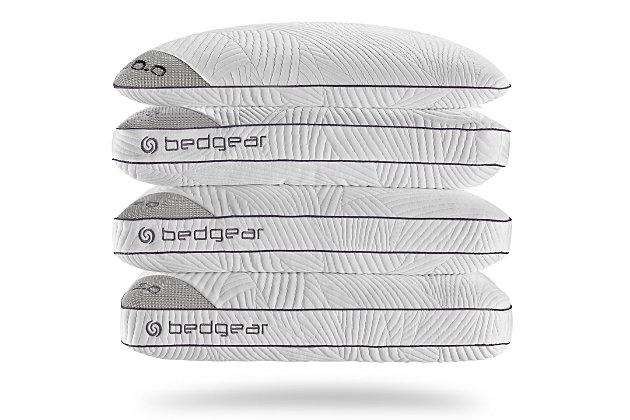 Bedgear Peak 0.0 Dri-tec Pillow, , large