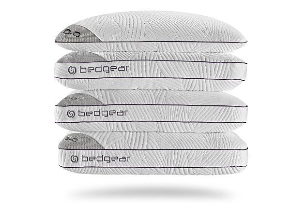 Bedgear Peak 1.0 Dri-tec Pillow, , large