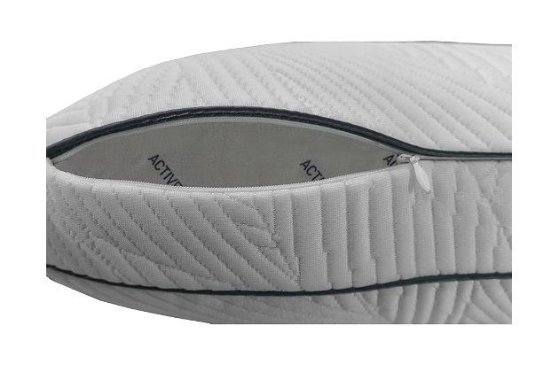Bedgear Peak 2.0 Dri-tec Pillow, , large