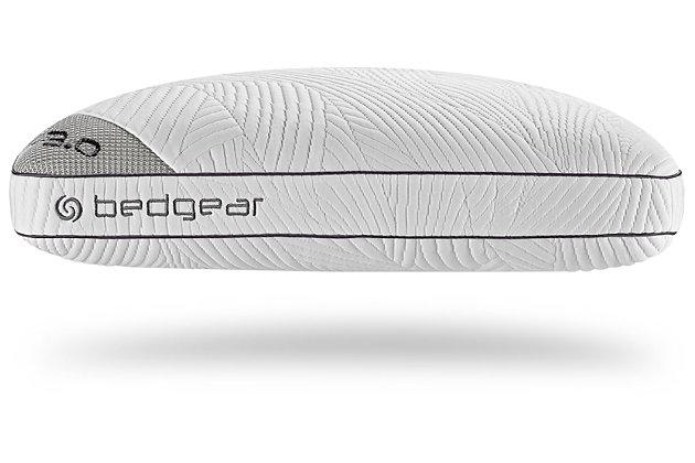 Bedgear Peak 3.0 Dri-tec Pillow, , large