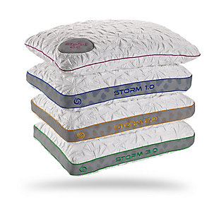 Bedgear Storm 0.0 Pillow, , rollover