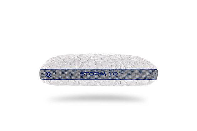 Bedgear Storm 1.0 Pillow, , large