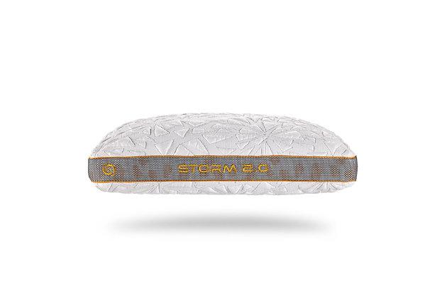 Bedgear Storm 2.0 Pillow, , large