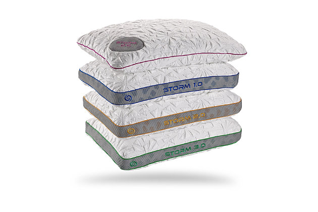 Bedgear Storm 3.0 Pillow, , large