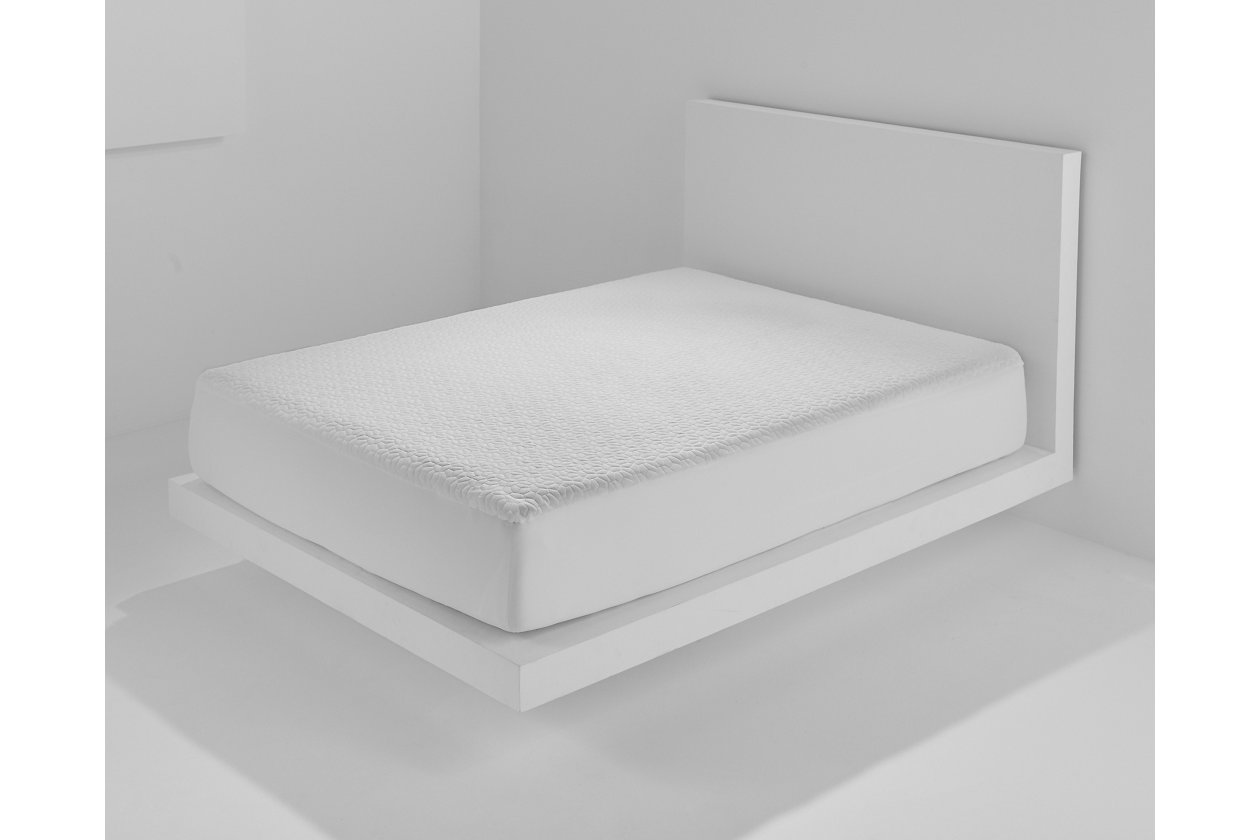 7118 Fitted Mattress Protector