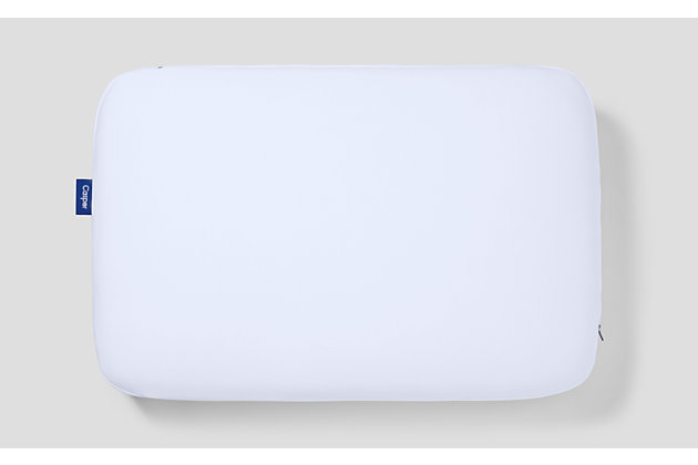 Casper Foam Pillow, White, large