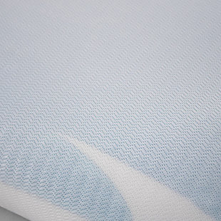 SensorPEDIC® GelMAX Gel Overlay Contour Memory Foam Bed Pillow, , large