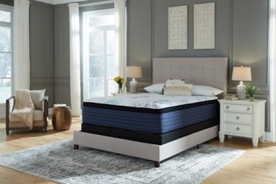 Picture of: Bonita Springs Euro Top Full Mattress Ashley Furniture Homestore