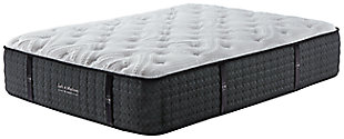 Loft and Madison Firm King Mattress, White, large