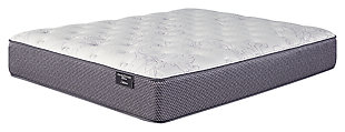 Anniversary Edition Plush Queen Mattress, White, large