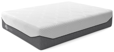 Design California King Mattress Firm Product Photo