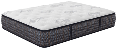 Firm Queen Mattress Springs Product Photo