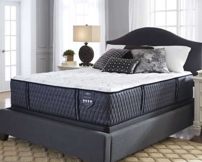 Tasteful Firm King Mattress Harbor Product Photo