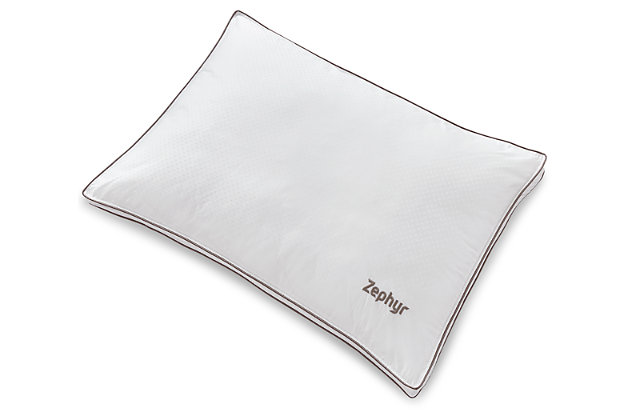 Z123 Pillow Series Total Solution Pillow, , large