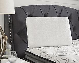 Zephyr Prime Gel Memory Foam Pillow, , rollover