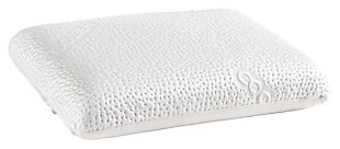 Zephyr Prime Gel Memory Foam Pillow, , large