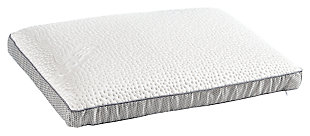Zephyr Refresh Ventilated Bed Pillow, , large