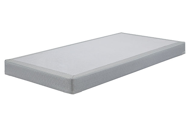 Mattress Product On A White Background