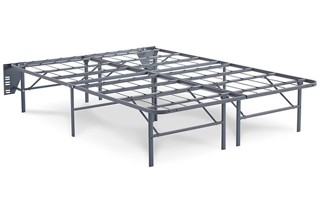 Better than a Boxspring Foundation, , large