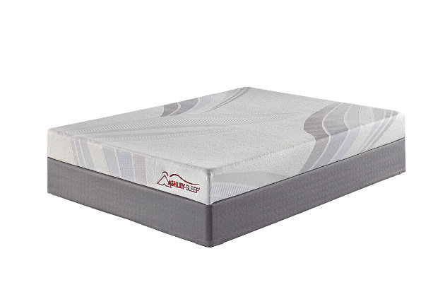 7 Series Full Mattress by Ashley HomeStore
