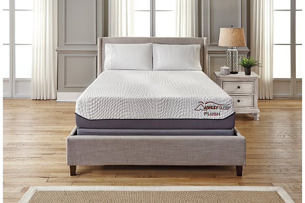 12 Series California King Mattress by Ashley HomeStore