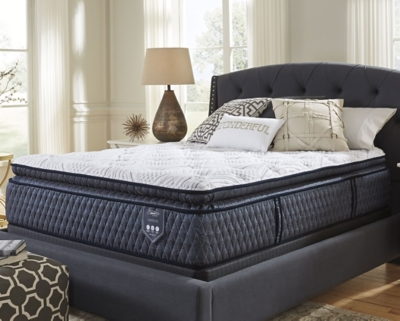 Pillowtop King Mattress Fe Product Photo