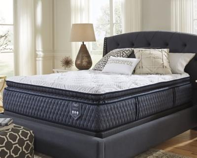 Picture of: Santa Fe Pillowtop Queen Mattress Ashley Furniture Homestore