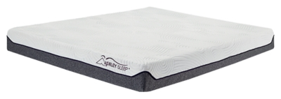 8 Inch Memory Foam King Mattress by Ashley HomeStore