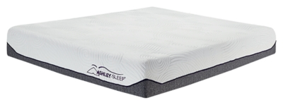 The Perfect 10 Mattress ™ King by Ashley HomeStore