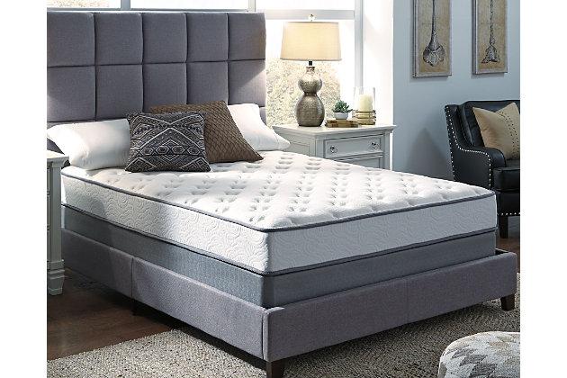 Tori Ltd Queen Mattress Ashley Furniture Homestore
