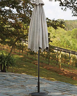 Umbrella Accessories Patio Umbrella with Stand, , large