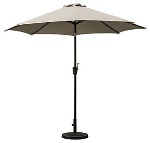 Umbrella Accessories Patio Umbrella with Stand, , large