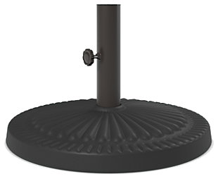Umbrella Accessories Umbrella Base, , large