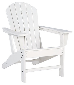 Sundown Treasure Adirondack Chair, , large