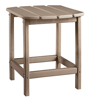 Sundown Treasure End Table, , large
