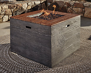 Hatchlands Fire Pit Table, , rollover