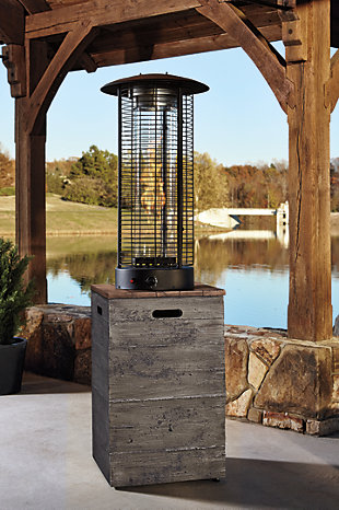 Hatchlands Patio Heater, , rollover