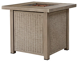 Lyle Fire Pit Table, , large