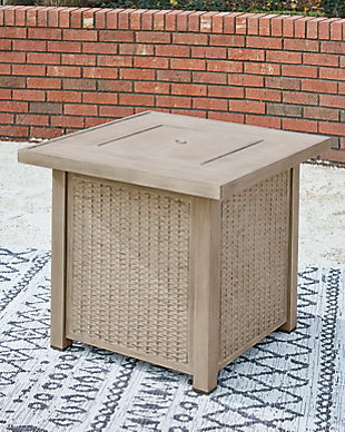 Lyle Fire Pit Table, , rollover