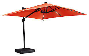 Exceptionnel Oakengrove Patio Umbrella, , Large ...