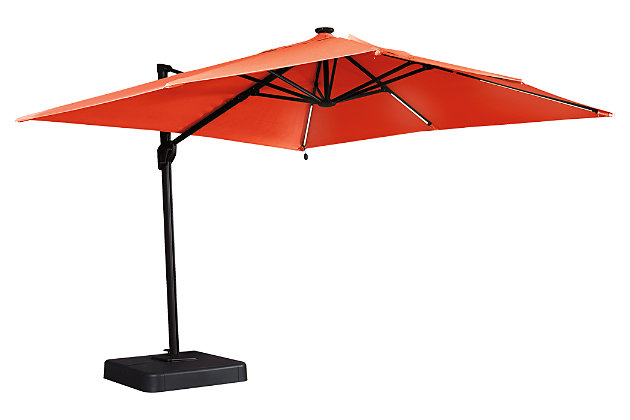 ... Oakengrove Patio Umbrella, , Large ...