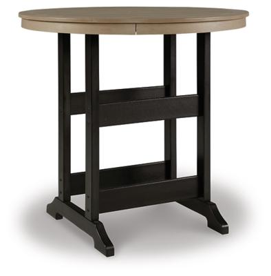 Fairen Trail Bar Table, , large