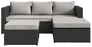 Pheasant Trail 3-Piece Sofa Set, , rollover