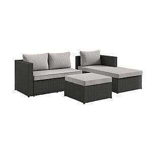 Pheasant Trail 3 Piece Sofa Set Ashley Furniture Homestore