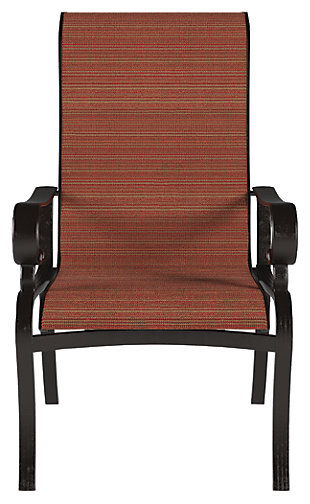 Apple Town Sling Chair (Set of 2), , large