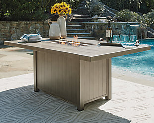 Windon Barn Fire Pit Table, , large