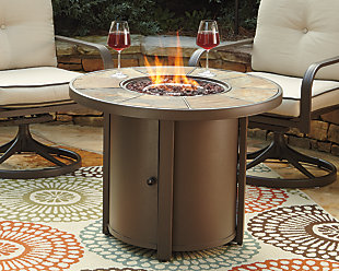 Predmore Fire Pit Table, , rollover